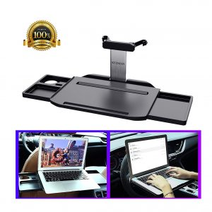 KFZMAN Automotive Steering Wheel Car Desk