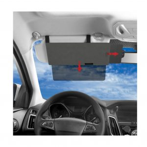 SAILEAD Polarized Sun Visor Sunshade Extender