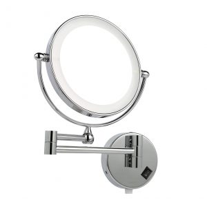 Homever Wall Mounted Makeup Mirror