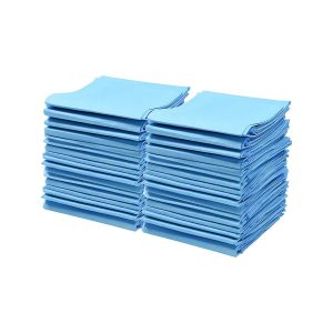 A World of Deals Disposable Blue Under Pad