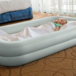 Top 10 Best Toddler Travel Bed in 2020 | Camp or Home Use