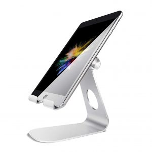 Lamicall Tablet Stand Adjustable