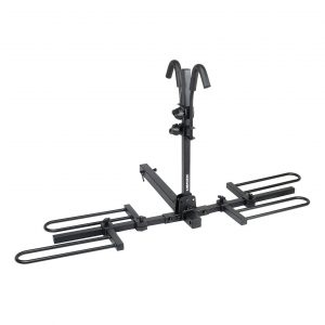 Venzo 2-4 Platform Style Trunk Bike Rack