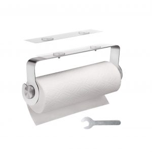 Carry360 Adhesive Paper Towel Holder