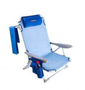 WEJOY Lightweight Aluminum Portable Beach Chair