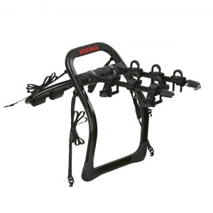 Yakima FullBack 3 Trunk Bike Strap Rack