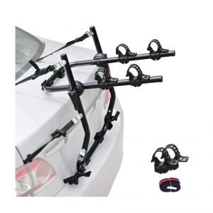 Leadpro 2/3 Trunk Mounted Bike Rack
