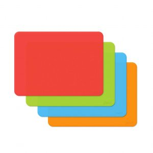 Gasare Silicone Kids Placemats