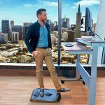 Top 10 Best Standing Desk Mat in 2020 | Office and Standing Workstation