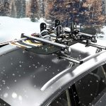 Top 10 Best Ski Rack in 2020 | Ski Rracks for Garage