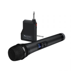 FIFINE Technology Handheld Dynamic Wireless Microphone