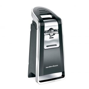 Hamilton Beach Smooth Touch Electric Auto Can Opener