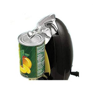 HB-101 Classic Chrome Electric Can Opener