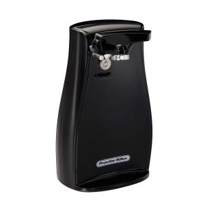 Proctor Silex Power Electric Automatic Can Opener
