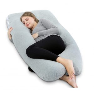 AngQi Pregnancy Pillow