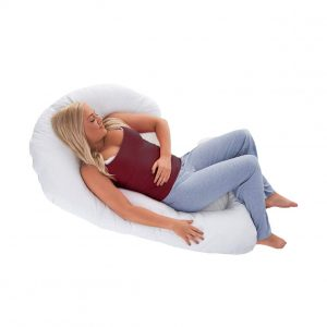 COMFYSURE Full Body Pregnancy Pillow