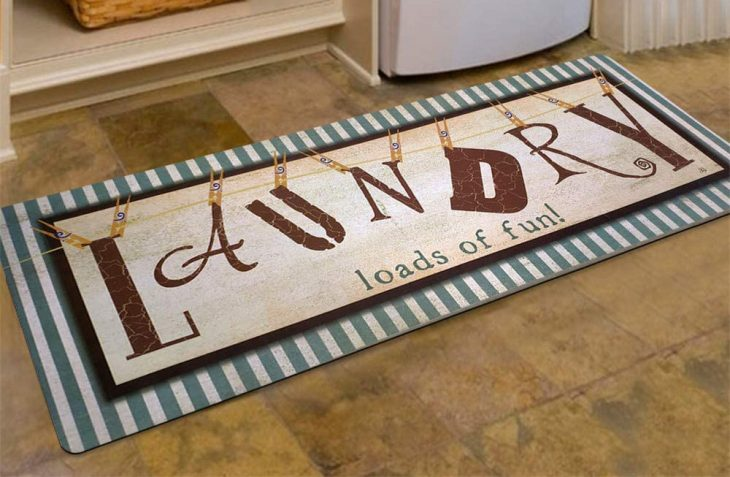 Laundry Room Rugs