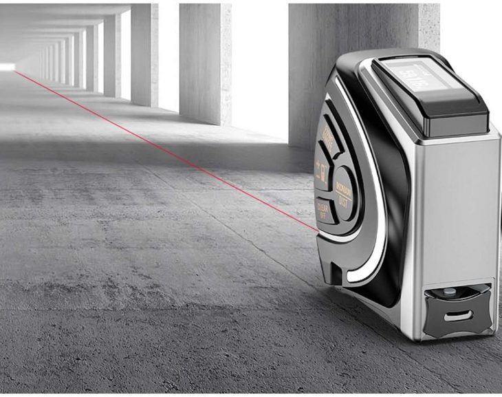 Top 10 Best Laser Tape Measure in 2020