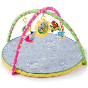 HEXbaby Large Baby Play Gym Activity Mat
