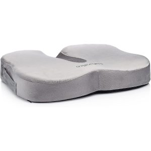 Naturalico 100% Memory Foam Seat Cushion