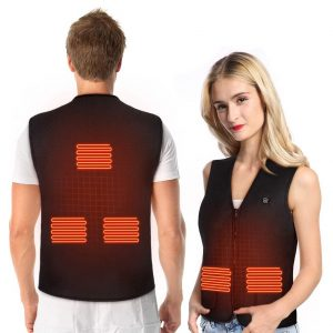 Chanmeen Electric Heated Vest