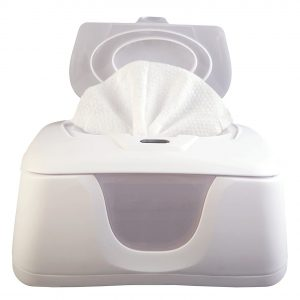 Baby Wipes Warmer and Dispenser