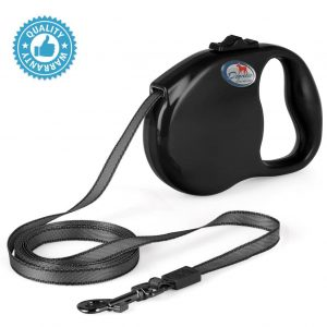 DOGNESS Retractable Dog Leash