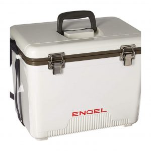 ENGEL Cooler/Dry 19 Qt Box