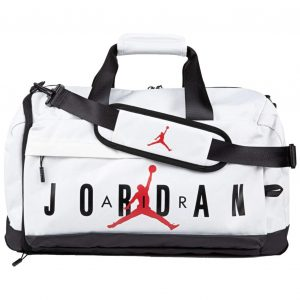 Nike Air Jordan Velocity Duffle Bag
