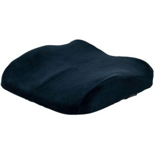 ObusForme Memory Foam Seat Cushion for Ergonomic Comfort