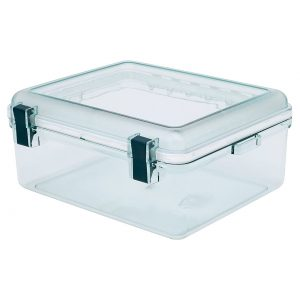GSI Outdoors Watertight Gear Dry Box