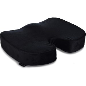 Masirs Memory Foam Seat Cushion