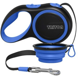 Triton Retractable Dog Leash
