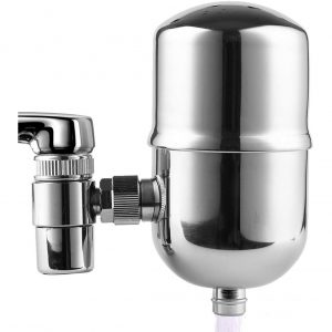 Engdenton Water Filter