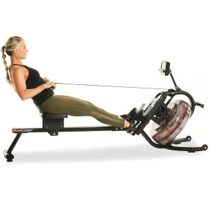 Fitness Reality Water Rower