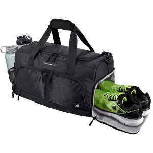 Ultimate Gym Bag 2.0