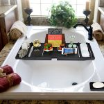 Top 10 Best Bathtub Caddy Tray in 2020 | Great Product Review