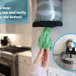 Top 10 Best Grocery Bag Holders in 2020 | Great Product Review