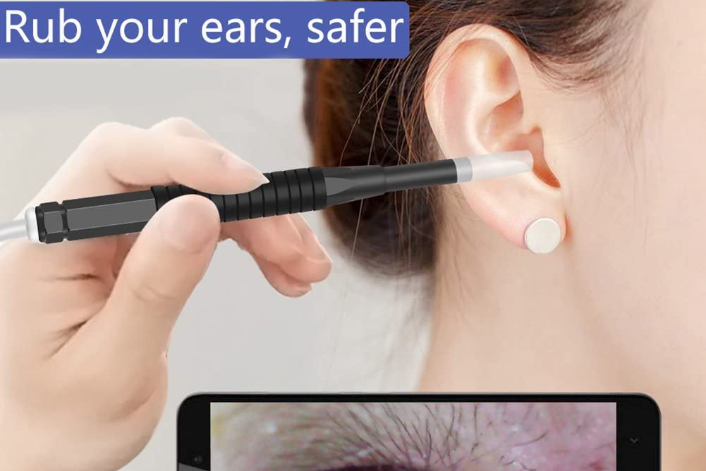 Top 10 Best Ear Cleaning Endoscope in 2020