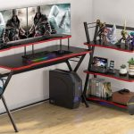 Top 10 Best Gaming Desk in 2020 | Great Product Review