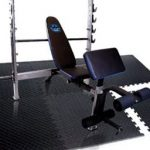 Top 10 Best Gym Protective Flooring in 2020 | Great Product Review