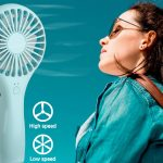 Top 10 Best Handheld Fan in 2020 | Great Product Review