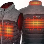 Top 10 Best Heated Vest in 2020 | Great Product Review