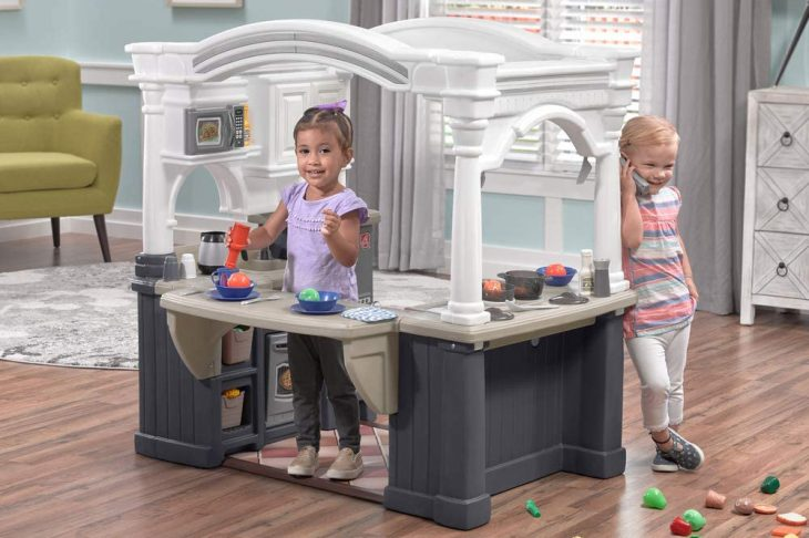 Top 10 Best Kitchen Playset in 2020