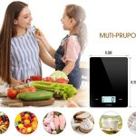 Top 10 Best Kitchen Scale in 2020 | Great Product Review