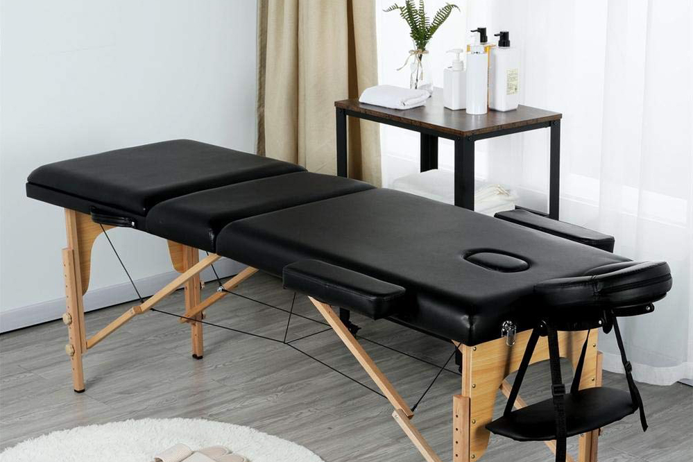 Top 10 Best Portable Massage Table in 2020