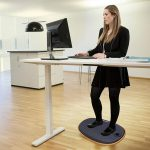 Top 10 Best Standing Desk Balance Boards in 2020 | Great Product Review