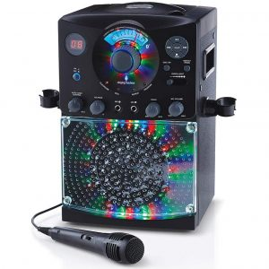 Singing Machine Karaoke Machine