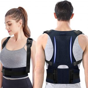 SYOSIN-U Posture Corrector for Men and Women (Large)