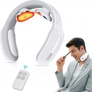 YHU Neck Massager
